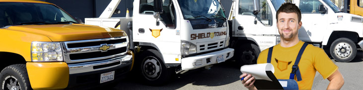 24/7 Towing Walnut Creek